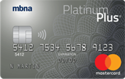 Image of Platinum Plus® MasterCard®