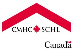 CMHC mortgage insurance logo