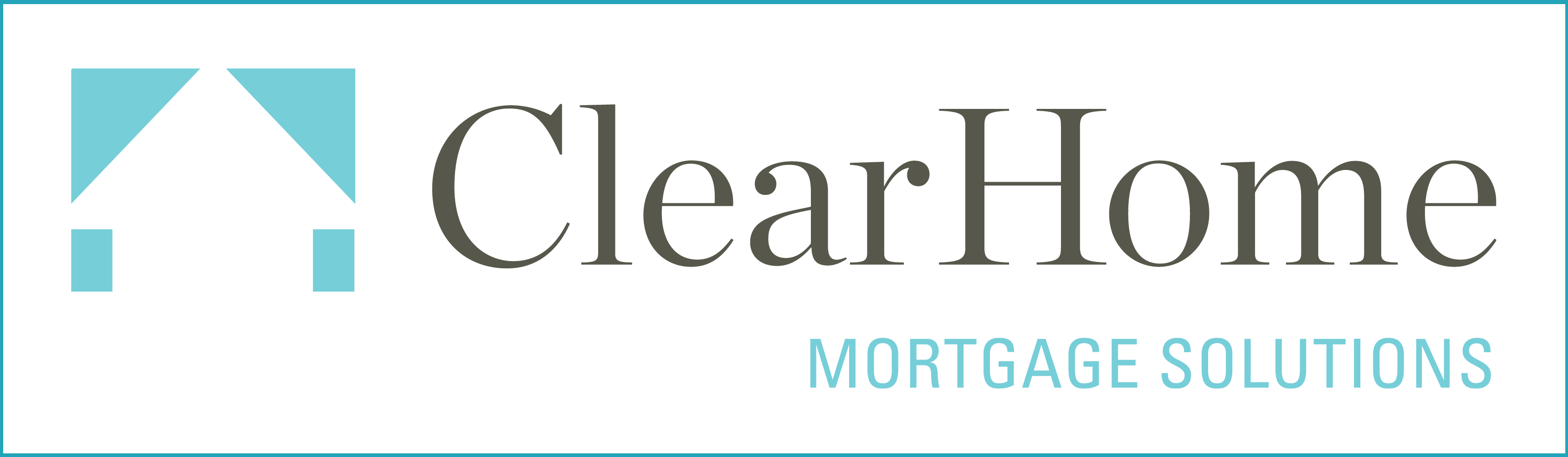 ClearHome Mortgage Solutions  Mortgages