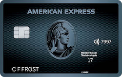 Image of Carte Cobalt American Express