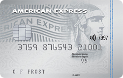 Image of American Express Essential™ Credit Card