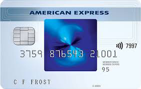 Carte RemiseSimple d'American Express
