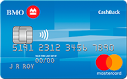 Carte MasterCard BMO Remises
