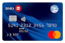 Image of BMO® AIR MILES® MasterCard®