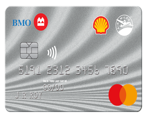 Best air miles credit cards in canada apply online ratehub shell air miles mastercard from bmo reheart Image collections