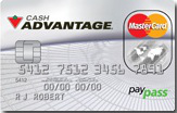 MasterCard Avantage Remise Canadian Tire