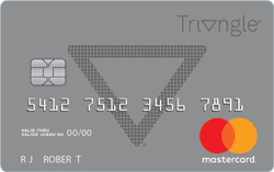 Image of Triangle™ Mastercard®