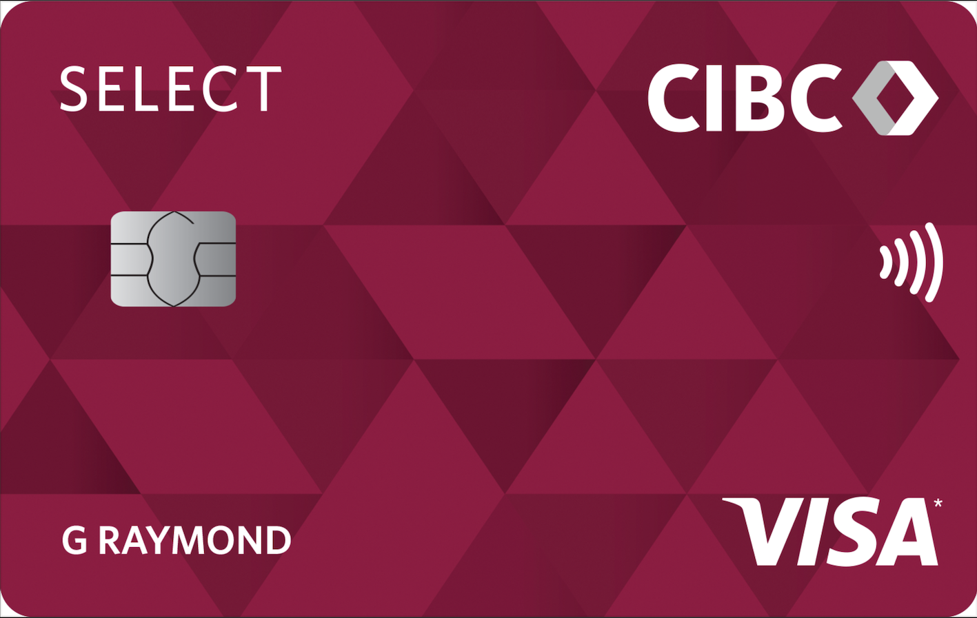CIBC Select Visa* Card