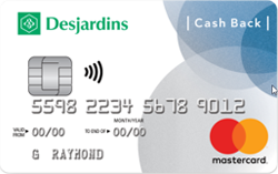 Desjardins Remises Mastercard®