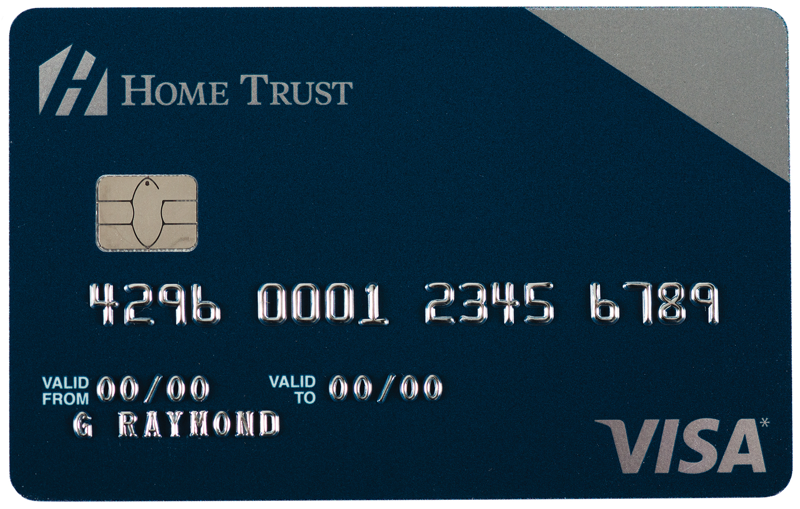 Image of Home Trust Preferred Visa