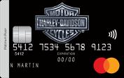 MasterCard Harley-Davidson