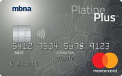 Image of Platinum Plus® Mastercard®