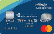 Image of MBNA Rewards Platinum Plus® Mastercard®