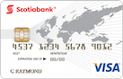 Carte VISA Récompenses de la Banque Scotia®