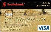 Scotiabank VISA Business Card
