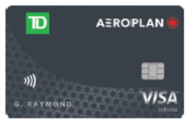 Td Credit Cards >> Best Td Credit Cards In Canada Ratehub Ca