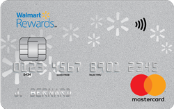 Walmart Rewards™ Mastercard®