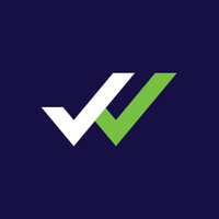 Justwealth logo icon only no text square