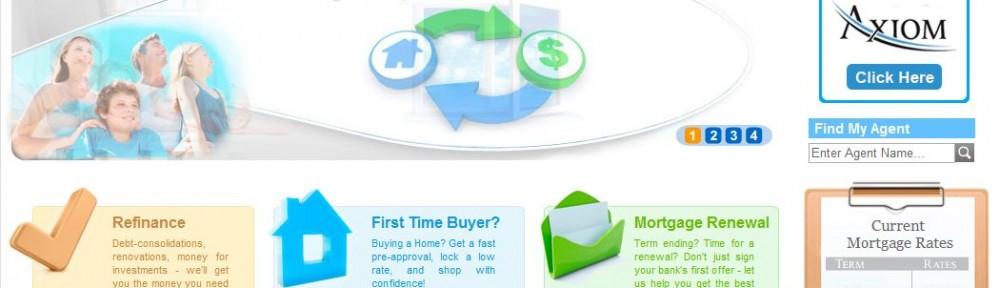 mortgage brokers canada
