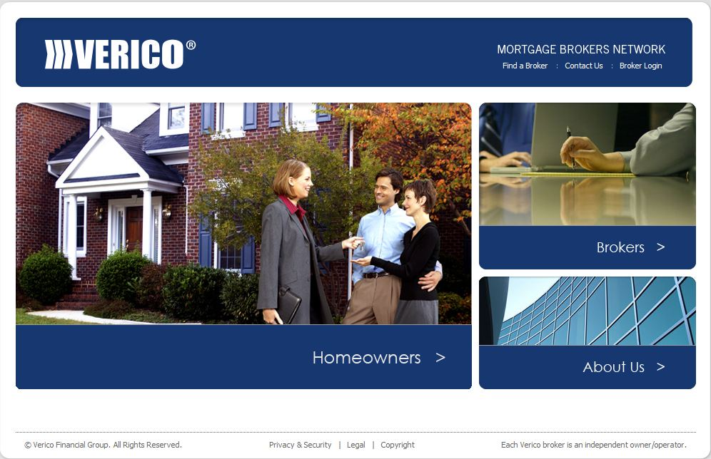 Mortgage Brokers Canada