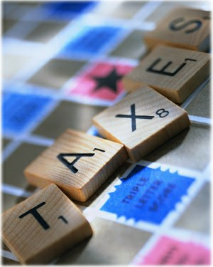 Canadian real estate taxes