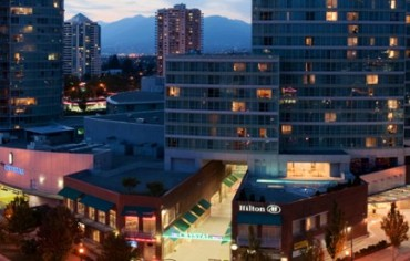 Metrotown Vancouver Mortgage Rates