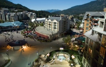 Vacation Homes in Whistler