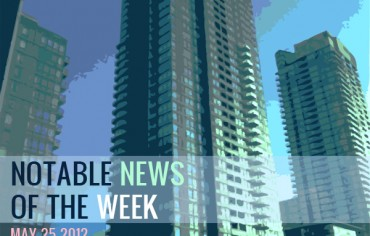 Notable Mortgage and Housing News May 25