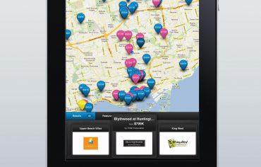 NEW HOME BUYERS NETWORK - New iPad app