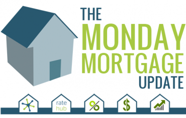 Monday-mortgage-update