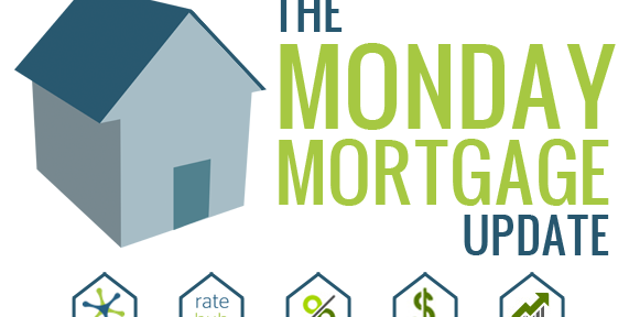 Monday-mortgage-update