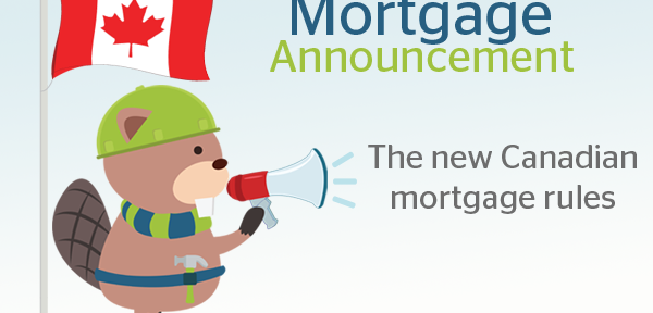 The New Mortgage Rules In Canada Ratehub Blog