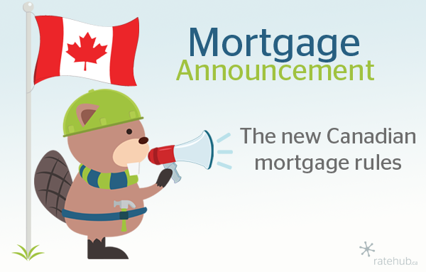 Mortgage Rule Changes - How they affect you?