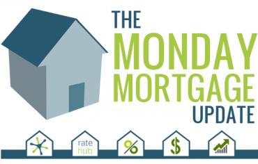 Monday Mortgage Update