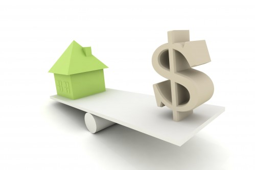 options for refinancing