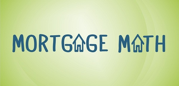 mortgage math blog title photo
