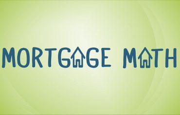 mortgage math blog title photo