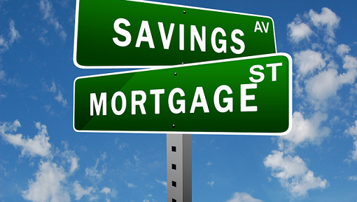 Mortgage and Savings