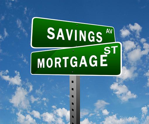 Mortgage and Savings