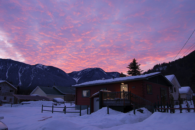 British Columbia Mortgage Brokers