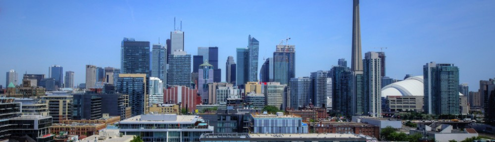 Mortgage brokers in toronto