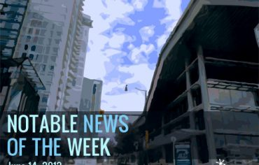 Notable News of the Week June 14 2013