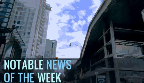 Notable News of the Week June 14 2013