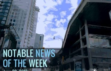 Notable News of the Week June 28 2013