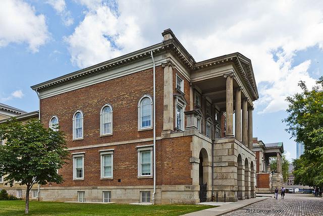Toronto Law School