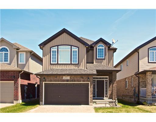 Cambridge Ontario Home