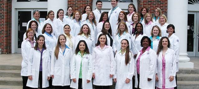 Recent Nurse Graduates