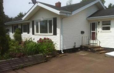 Starter Home in Charlottetown