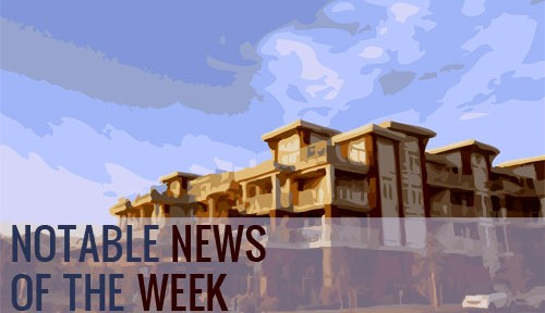 Notable News of the Week