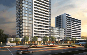 new condo in vaughan